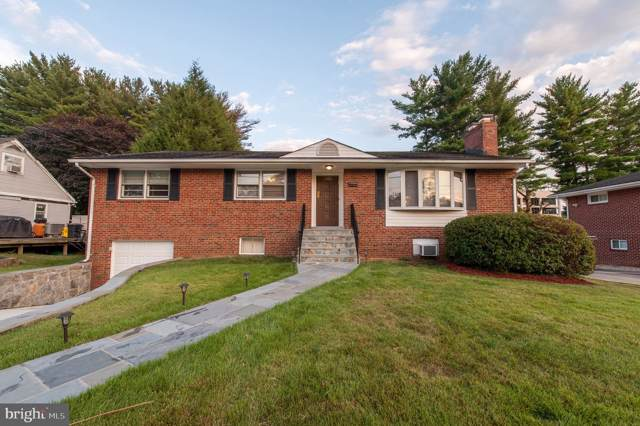 10806 Childs Street, SILVER SPRING, MD 20901 (#MDMC678046) :: The Speicher Group of Long & Foster Real Estate