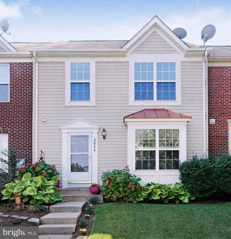 2059 Buell Drive, FREDERICK, MD 21702 (#MDFR253102) :: The Licata Group/Keller Williams Realty