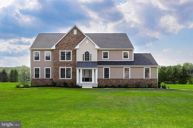 5 Meyers Creek Court, MANTUA, NJ 08051 (#NJGL247552) :: Keller Williams Real Estate