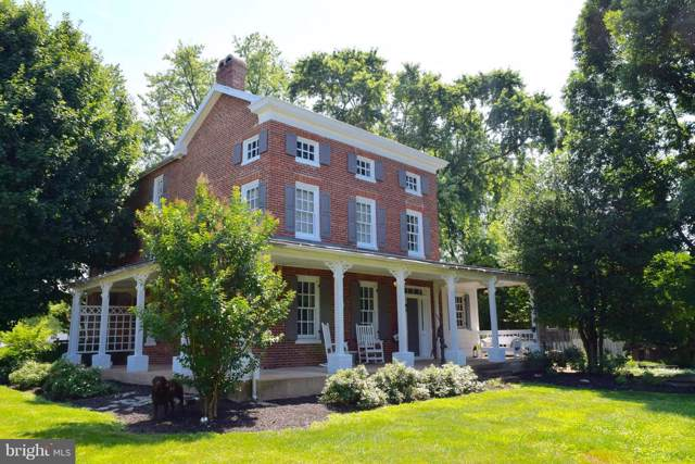 12407 Wilson Green Court, REISTERSTOWN, MD 21136 (#MDBC471554) :: Keller Williams Pat Hiban Real Estate Group
