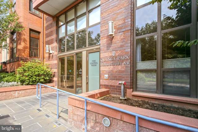 1001 L Street NW #305, WASHINGTON, DC 20001 (#DCDC441570) :: Crossman & Co. Real Estate