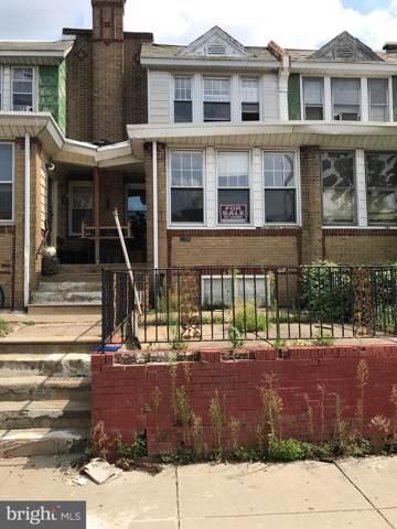 5145 Pennway Street, PHILADELPHIA, PA 19124 (#PAPH831486) :: Dougherty Group