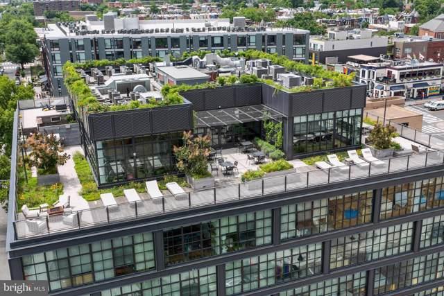 2030 8TH Street NW #209, WASHINGTON, DC 20001 (#DCDC441572) :: Crossman & Co. Real Estate