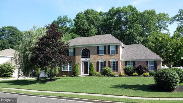 1739 Bluestem Avenue, WILLIAMSTOWN, NJ 08094 (#NJGL247554) :: REMAX Horizons