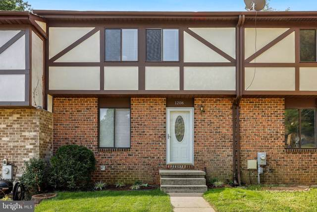 1208 Heartwood Court, ARNOLD, MD 21012 (#MDAA412750) :: The Licata Group/Keller Williams Realty
