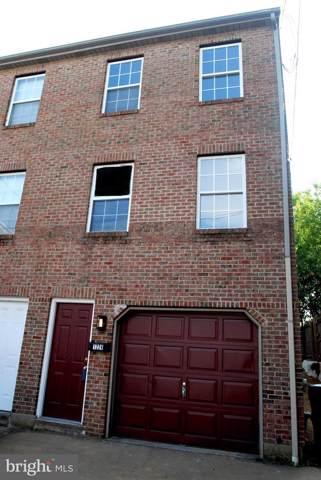 1224 Linden Street, WILMINGTON, DE 19805 (#DENC486490) :: Keller Williams Realty - Matt Fetick Team