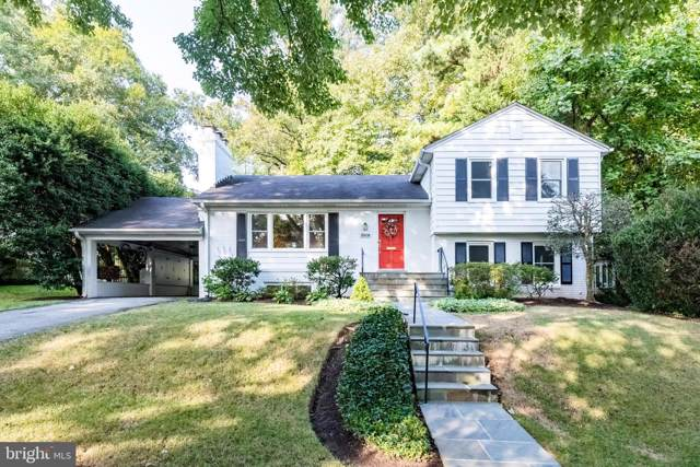 5508 Christy Drive, BETHESDA, MD 20816 (#MDMC678060) :: Keller Williams Pat Hiban Real Estate Group
