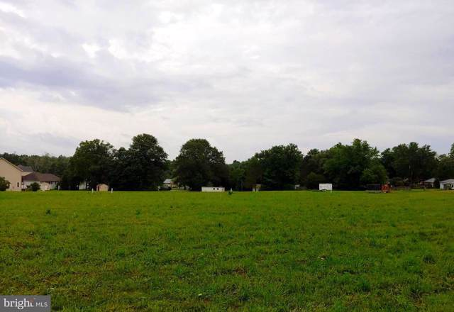 Lot 1 Camp Ground Road, DILLSBURG, PA 17019 (#PAYK124702) :: Teampete Realty Services, Inc