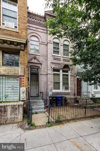 1549 9TH Street NW, WASHINGTON, DC 20001 (#DCDC441582) :: Crossman & Co. Real Estate