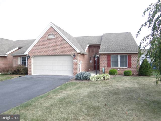376 Martina Drive, CHAMBERSBURG, PA 17201 (#PAFL168316) :: The Vashist Group