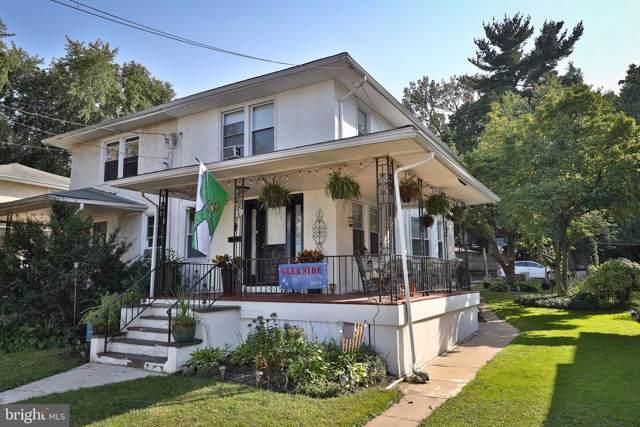 406 W Glenside Avenue, GLENSIDE, PA 19038 (#PAMC624382) :: LoCoMusings