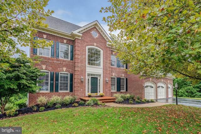 18270 Channel Ridge Court, LEESBURG, VA 20176 (#VALO394368) :: Keller Williams Pat Hiban Real Estate Group