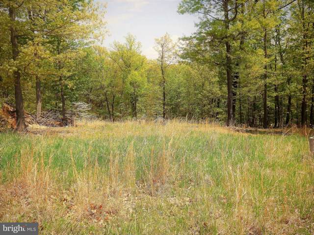 LOT # 19 Arrowhead Trail, CUMBERLAND, MD 21502 (#MDAL132706) :: The Matt Lenza Real Estate Team