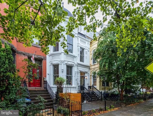 605 Q Street NW, WASHINGTON, DC 20001 (#DCDC441590) :: Crossman & Co. Real Estate