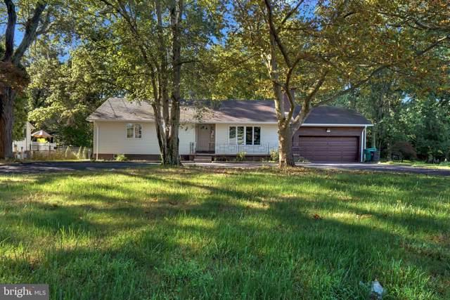 291 Pennington Lawrenceville Road, PENNINGTON, NJ 08534 (#NJME285338) :: Tessier Real Estate