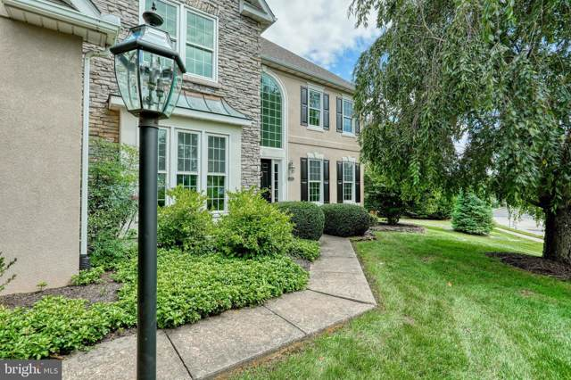 620 Evergreen Drive, YORK, PA 17402 (#PAYK124708) :: Keller Williams of Central PA East