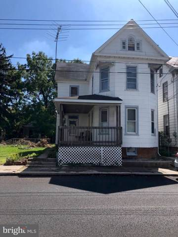227 W Chestnut Street, HANOVER, PA 17331 (#PAYK124710) :: Flinchbaugh & Associates