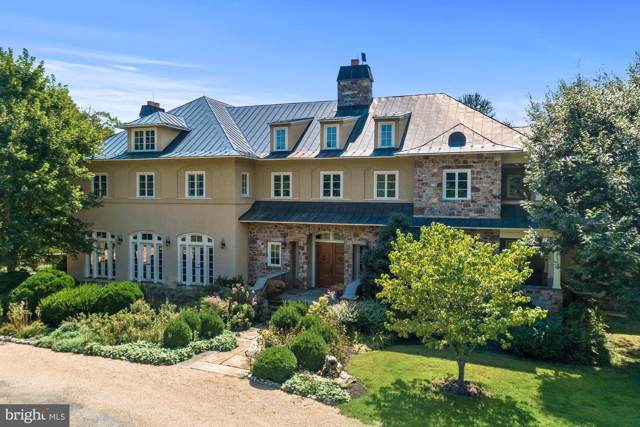 35387 Creek Ridge Lane, MIDDLEBURG, VA 20117 (#VALO394376) :: SURE Sales Group
