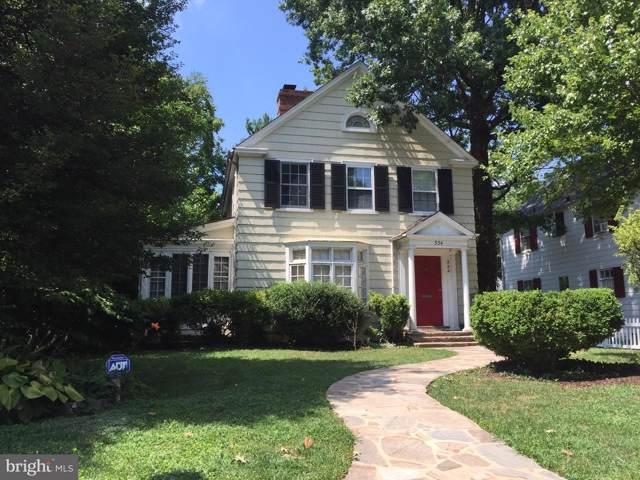 334 Saint Dunstans Road, BALTIMORE, MD 21212 (#MDBA483332) :: Keller Williams Pat Hiban Real Estate Group