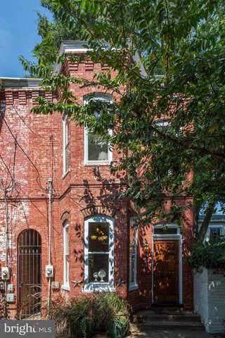 311 Queen Street, ALEXANDRIA, VA 22314 (#VAAX239526) :: Colgan Real Estate