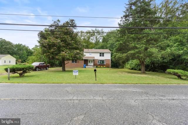 337 Union Street, GLASSBORO, NJ 08028 (MLS #NJGL247560) :: The Dekanski Home Selling Team