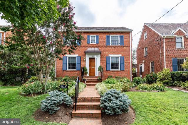 4632 Windom Place NW, WASHINGTON, DC 20016 (#DCDC441600) :: Keller Williams Pat Hiban Real Estate Group