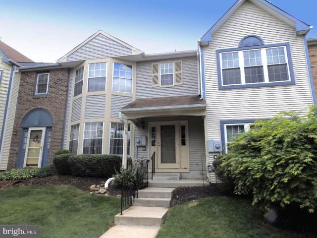 76 Beacon Place, ROBBINSVILLE, NJ 08691 (#NJME285340) :: REMAX Horizons