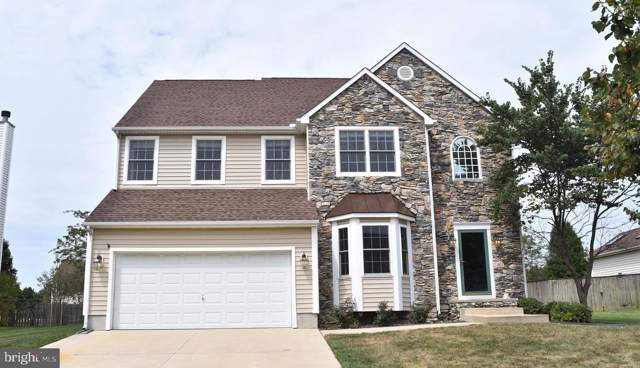 8831 Roundhouse Circle, EASTON, MD 21601 (#MDTA136350) :: AJ Team Realty