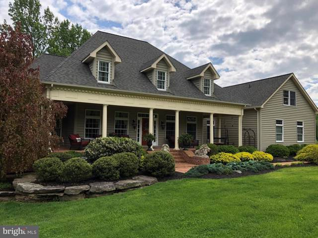 2628 Rocks Road, FOREST HILL, MD 21050 (#MDHR238526) :: The Dailey Group