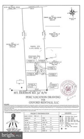 0 Mount Hermon Road, SALISBURY, MD 21804 (#MDWC105080) :: Circadian Realty Group