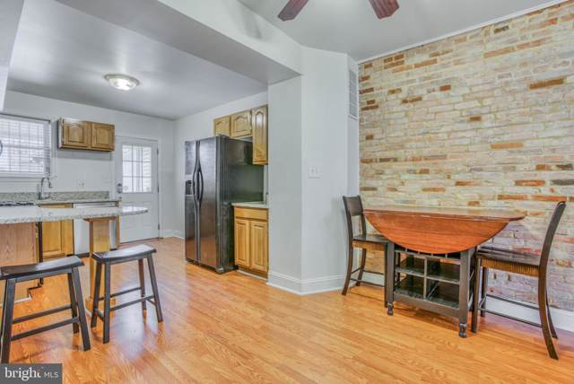 1741 Clarkson Street, BALTIMORE, MD 21230 (#MDBA483338) :: Keller Williams Pat Hiban Real Estate Group