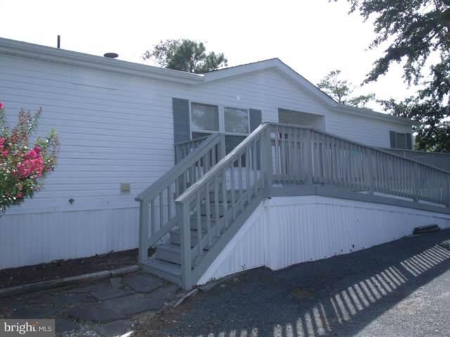 35638 Main Street #46977, MILLSBORO, DE 19966 (#DESU147748) :: CoastLine Realty