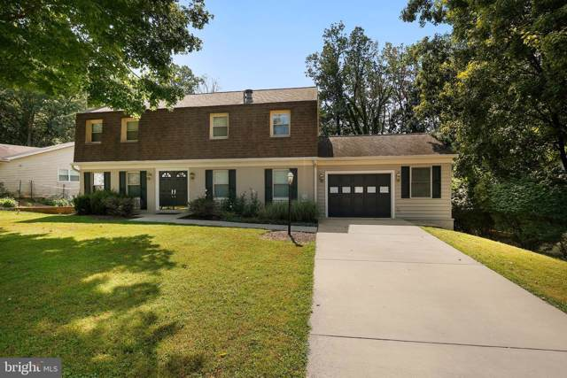 12136 Pawnee Drive, GAITHERSBURG, MD 20878 (#MDMC678076) :: Tessier Real Estate