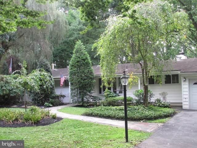 6300 Farmar Lane, FLOURTOWN, PA 19031 (#PAMC624410) :: Viva the Life Properties