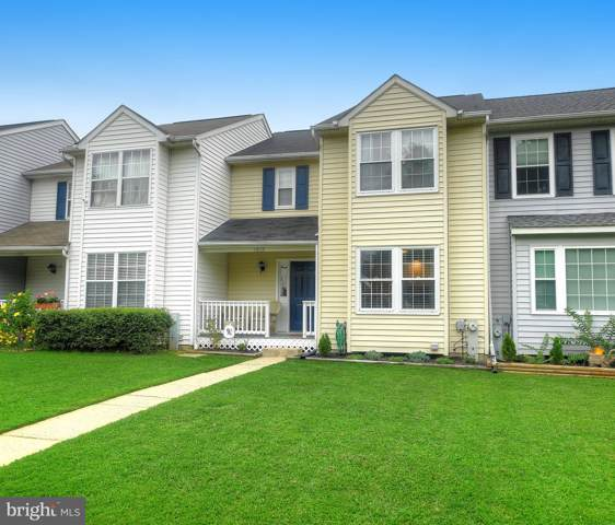 1512 Murray Place, BEL AIR, MD 21015 (#MDHR238534) :: The Licata Group/Keller Williams Realty