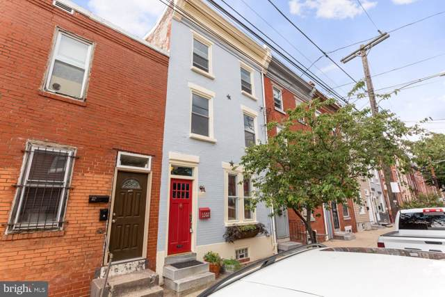 1502 N Lawrence Street, PHILADELPHIA, PA 19122 (#PAPH831568) :: Bob Lucido Team of Keller Williams Integrity