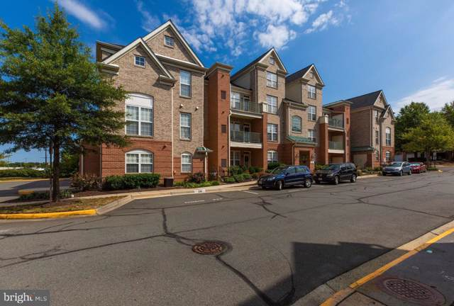 12190 Abington Hall Place #304, RESTON, VA 20190 (#VAFX1088606) :: The Licata Group/Keller Williams Realty