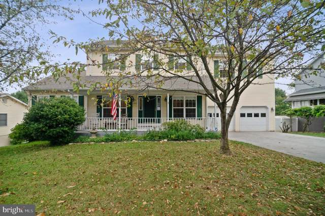1070 Goodview Drive, FRONT ROYAL, VA 22630 (#VAWR138054) :: ExecuHome Realty