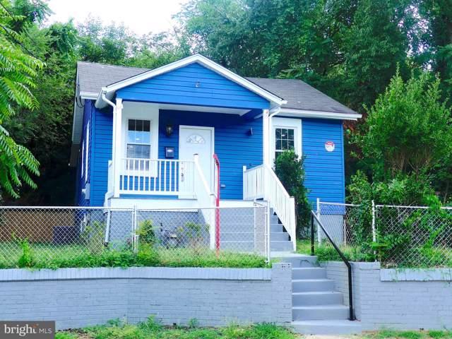 716 Bayley Place SE, WASHINGTON, DC 20019 (#DCDC441618) :: Bruce & Tanya and Associates