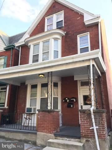 458 N 2ND Street, STEELTON, PA 17113 (#PADA114486) :: Keller Williams of Central PA East