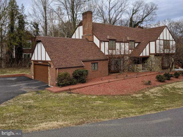 9007 Jones Mill Road, CHEVY CHASE, MD 20815 (#MDMC678086) :: Eng Garcia Grant & Co.