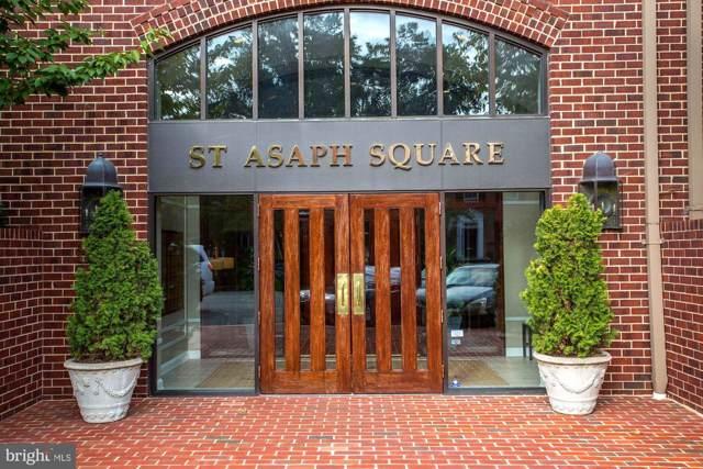 801 S Pitt Street #229, ALEXANDRIA, VA 22314 (#VAAX239530) :: Bic DeCaro & Associates
