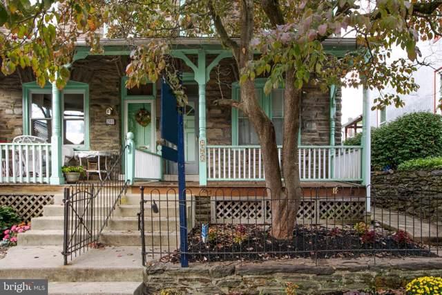 203 E Benezet Street, PHILADELPHIA, PA 19118 (#PAPH831594) :: Dougherty Group