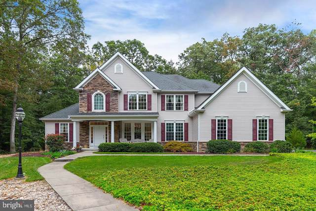 50 Swedesboro Road, MONROEVILLE, NJ 08343 (MLS #NJSA135662) :: The Dekanski Home Selling Team