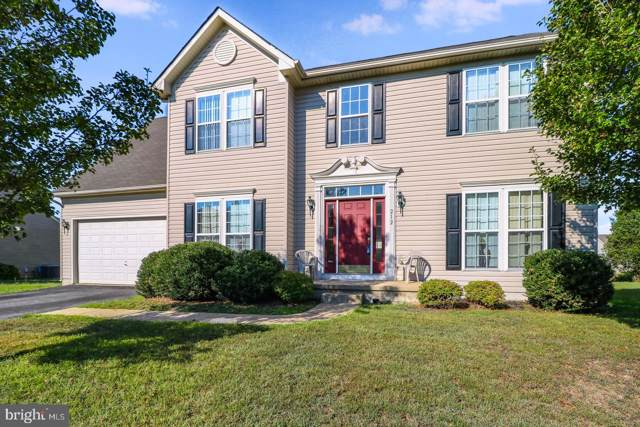 212 Aberdeen Way, TOWNSEND, DE 19734 (#DENC486518) :: Bob Lucido Team of Keller Williams Integrity