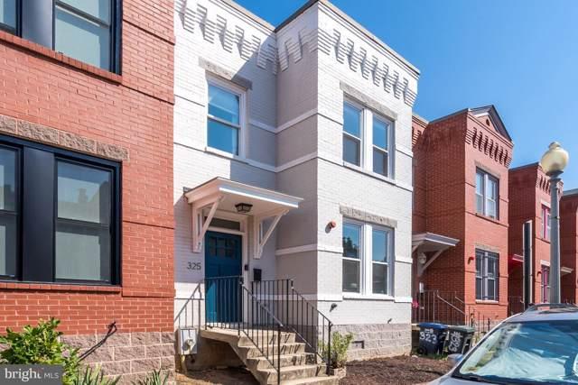 325 U Street NW, WASHINGTON, DC 20001 (#DCDC441628) :: The Licata Group/Keller Williams Realty