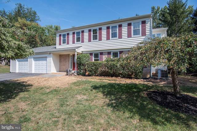 12213 Red Church Court, POTOMAC, MD 20854 (#MDMC678090) :: Sunita Bali Team at Re/Max Town Center