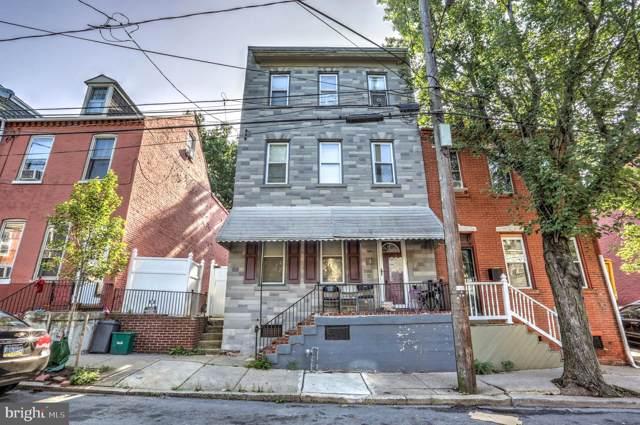 15 S Mary Street, LANCASTER, PA 17603 (#PALA139808) :: Liz Hamberger Real Estate Team of KW Keystone Realty