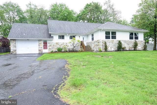 6185 Craig Avenue, BENSALEM, PA 19020 (#PABU479592) :: Keller Williams Real Estate