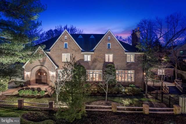 3818 Stafford Street N, ARLINGTON, VA 22207 (#VAAR154472) :: The Licata Group/Keller Williams Realty